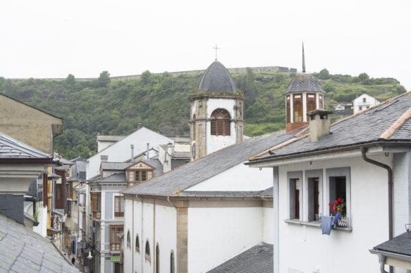 Hotel En Luarca